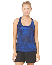 All Sport W2079 Unisex for Team 365 Performance Racerback Tank at GotApparel