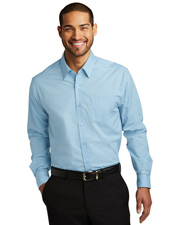 Port Authority W643 Men Tattersall Easy Care Shirt     at GotApparel