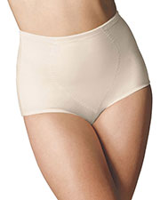 Bali X710 Women Tummy Panel Brief Firm Control 2Pack at GotApparel