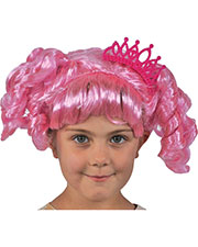 LALALOOPSY JEWEL SPARKLES WIG at GotApparel