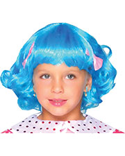 LALALOOPSY ROSY BUMPS WIG at GotApparel
