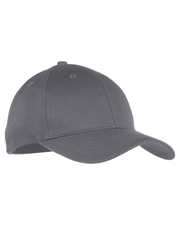 Port & Company YCP80 Boys Six-Panel Twill Cap at GotApparel