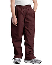 Sport-Tek YPST74 Boys Wind Pant at GotApparel