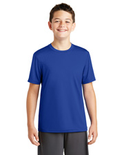 Sport-Tek® YST320 Boys Youth PosiCharge®  Tough Tee  at GotApparel
