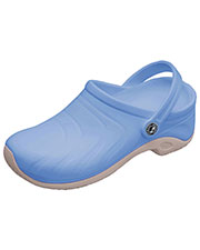 Anywear ZONE Unisex Injected Clog w/Backstrap at GotApparel